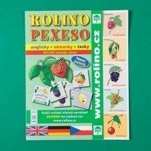 ROLINO pexeso_ovoce