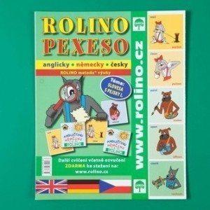 ROLINO pexeso_s pejsky I